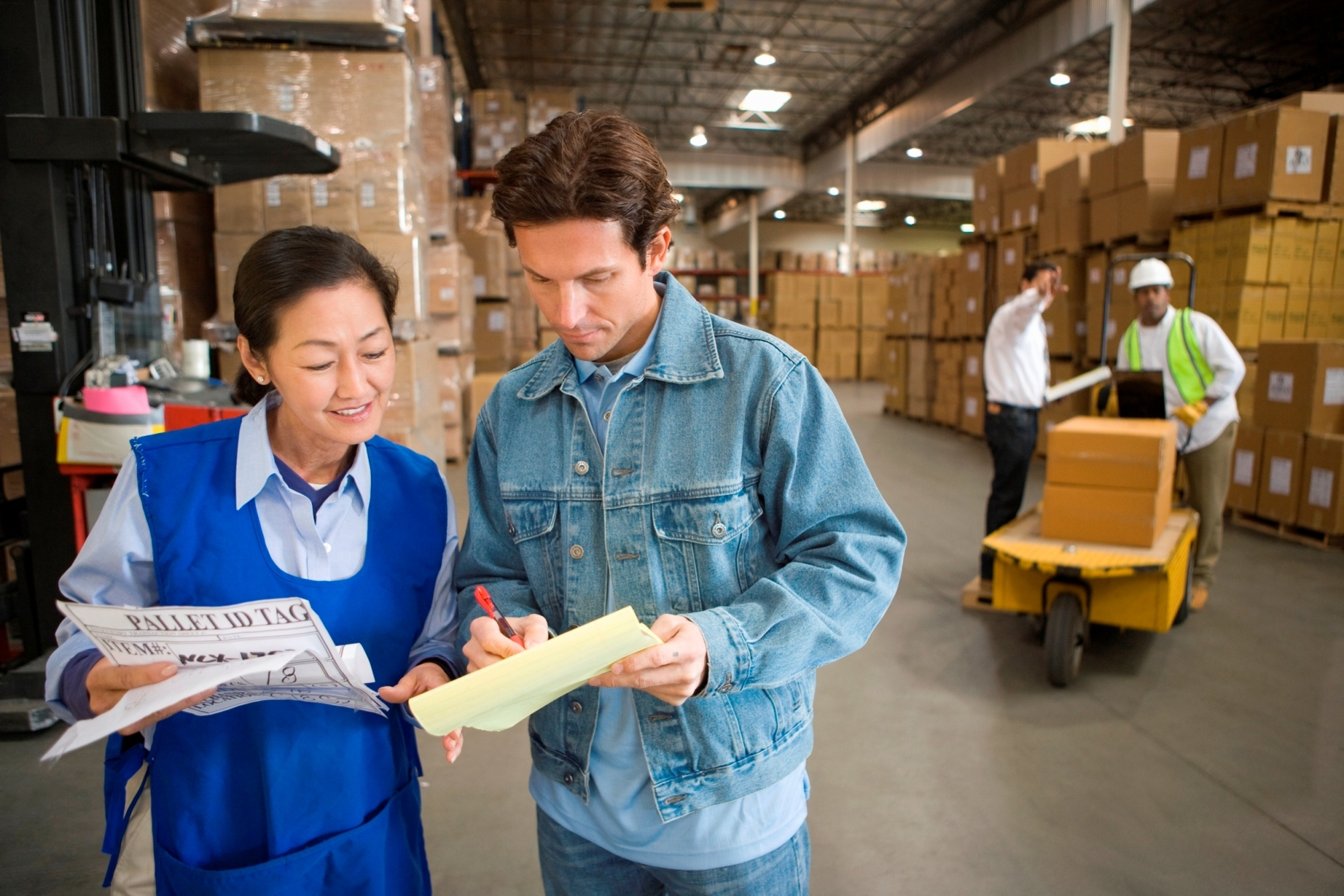 Why you need a Warehouse Management System