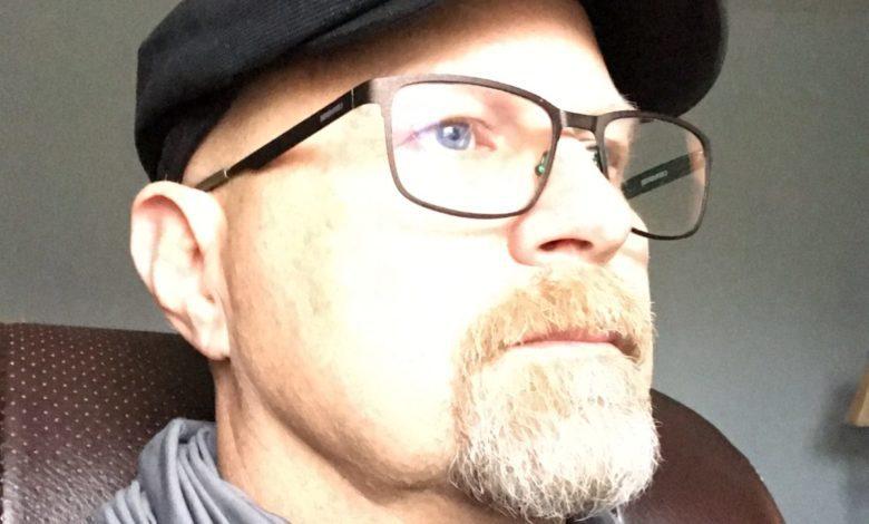 Todd Smekens