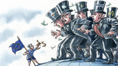 oligarchy decision making
