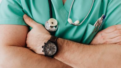 medical profession