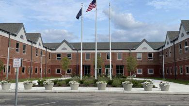 Delaware County Community Corrections