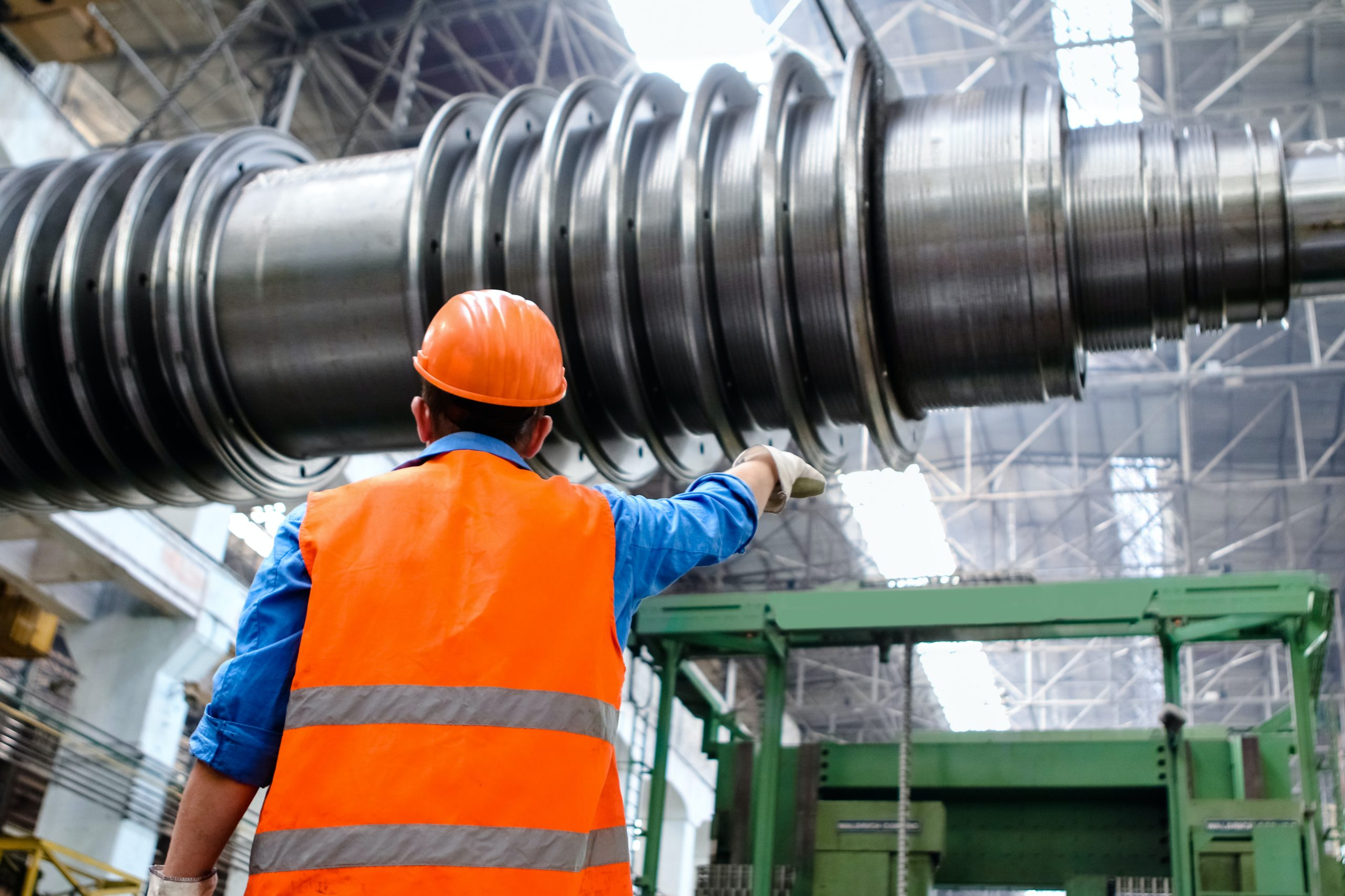 improve manufacturing efficiency